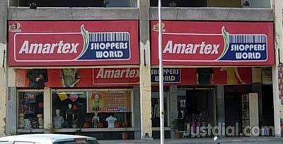 Amartex Panchkula